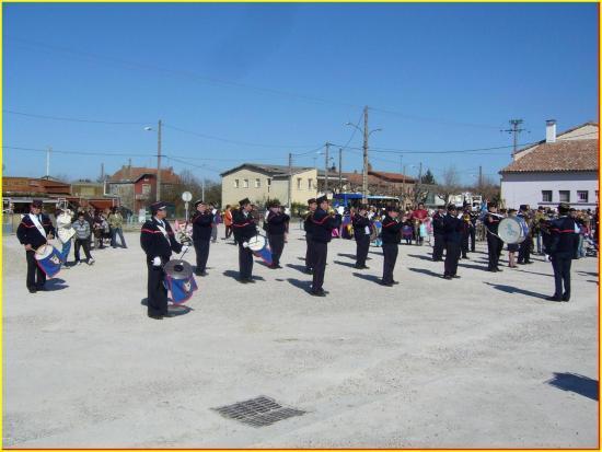 Les pompiers de Bessan (34)