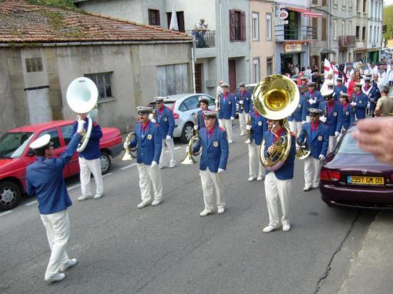 LAVELANET08: Défilé des fanfares 29