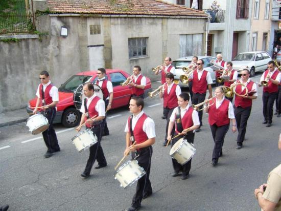 LAVELANET08: Défilé des fanfares 22