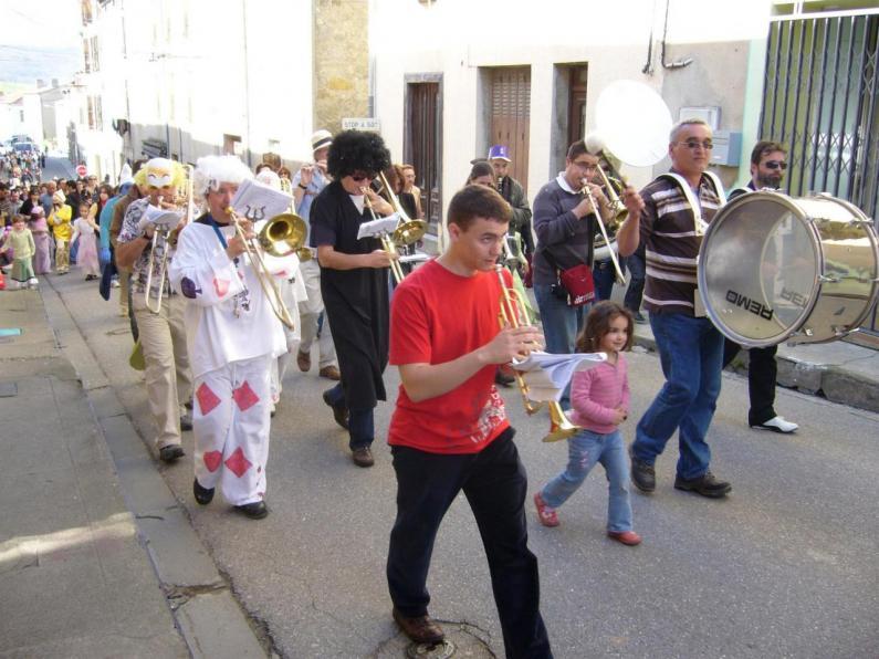 LAROQUE - Carnaval 2008 c