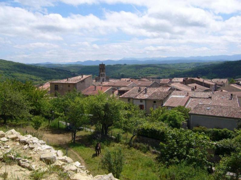 LAGARDE - Château 5