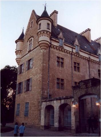 LERAN - Château 2