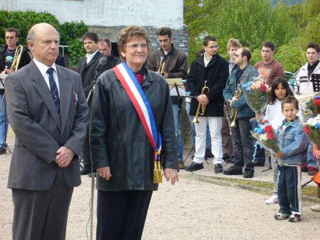 LAROQUE - 8 mai 2007. 1