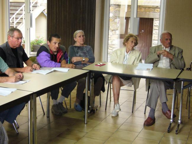 LAROQUE - Commission du patrimoine (3)