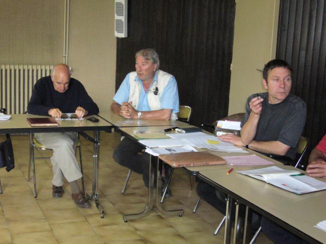 LAROQUE - Commission du patrimoine (4)