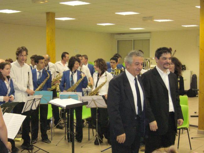 LAROQUE - Concert Foix-Laroque (2)
