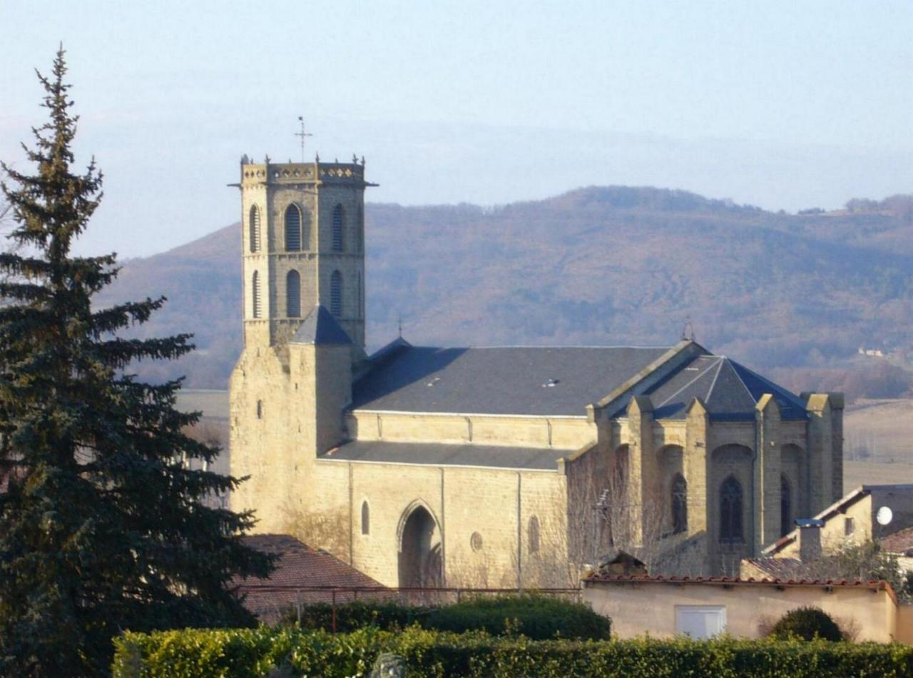 LAROQUE - Eglise St. Sacrement