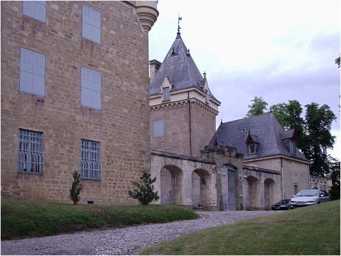 LERAN - Château 3