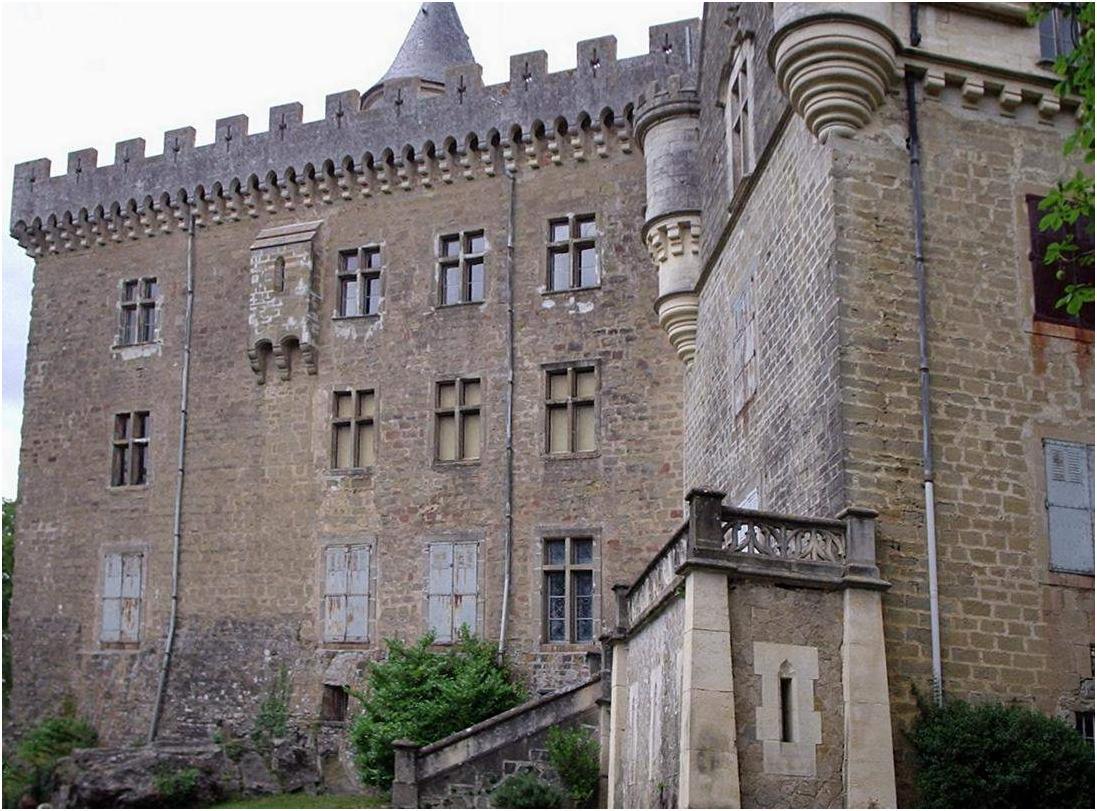 LERAN - Château 4