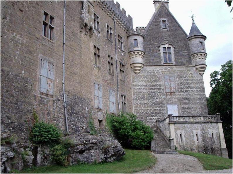 LERAN - Château 6