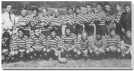 1971 equipe