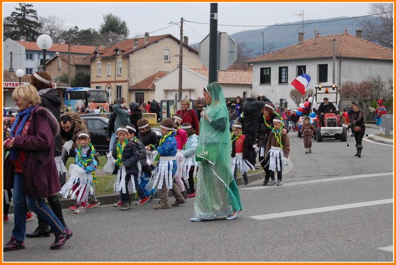 Carnaval 34