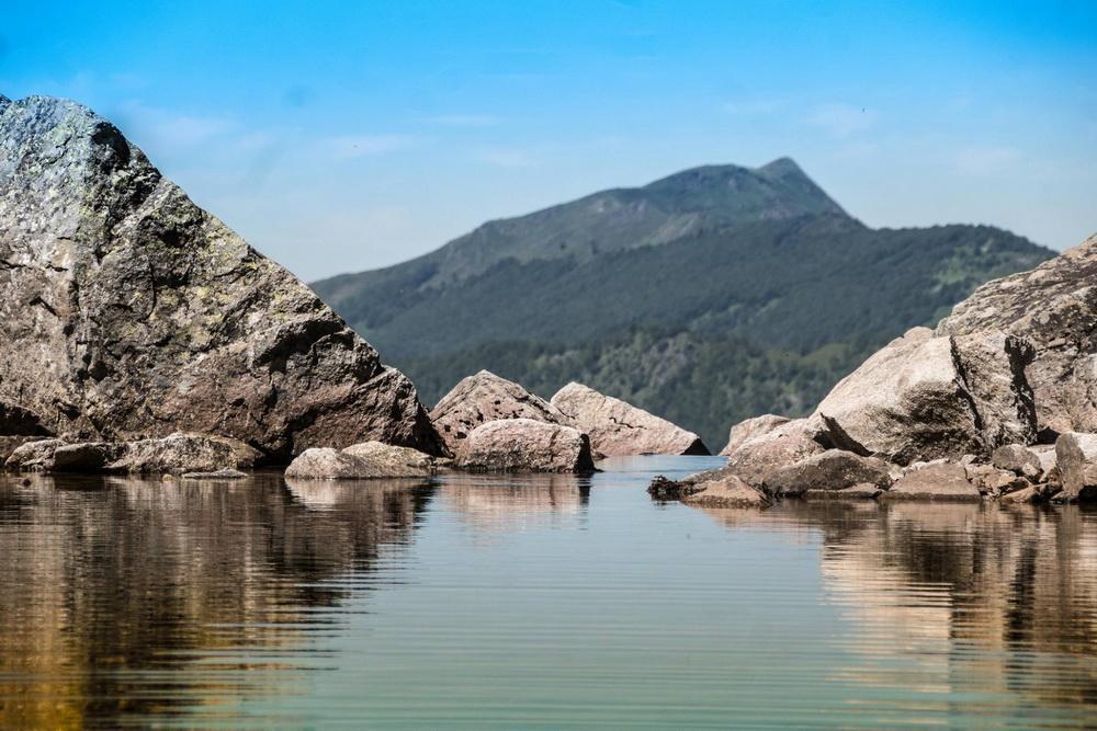 Lac de montagne 02