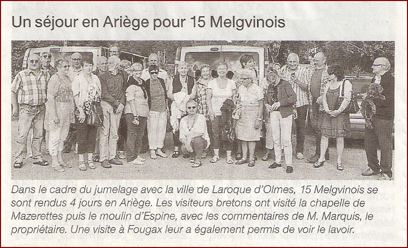 Le telegramme ouest france