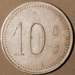 Monnaie alu 3