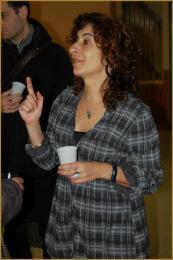 Araceli Fuentes (Gerona)