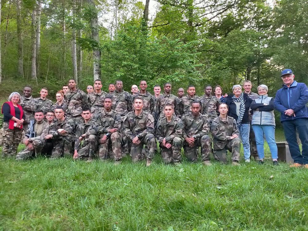 Regiment muret 001