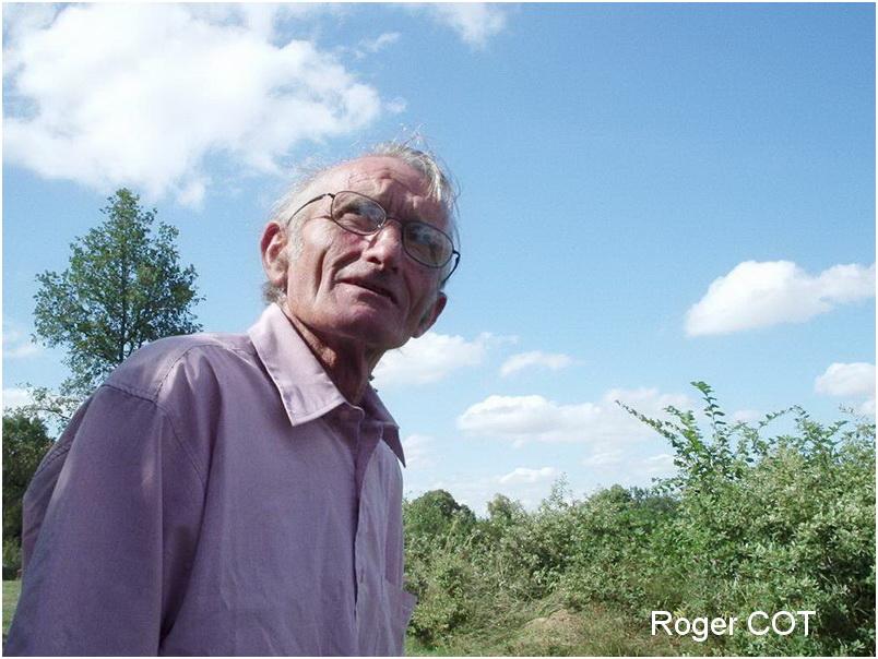 Roger cot
