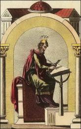 Wulfans, 2è archevêque d'Yorck de ce nom