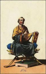 Aldhems, évêque de Sherborn