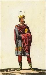 Roi Danois