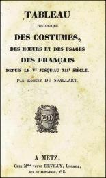 PAGE DE GARDE