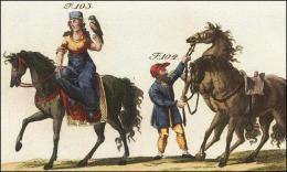 F103: Marguerite, comtesse de Flandre  // F104: Le nain Turold