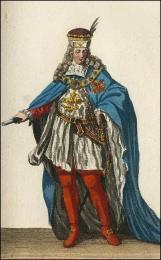 f1: Grand-Maître de l'ordre de Constantin