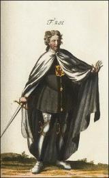 F201: Grand-Maître de l'ordre Teutonique