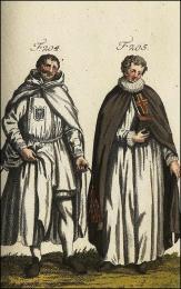 F204: Chevalier de l'ordre de Notre-Dame de la Miséricorde  //  F205: Chevalier de l'ordre de la glorieuse Vierge Marie