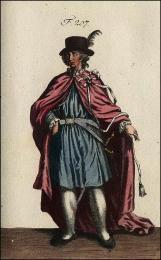 F207: Chevalier de l'ordre du Bain