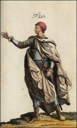 F213: Chevalier de l'ordre de St. Lazare