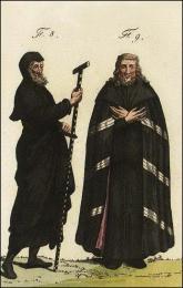F8: Patriarche Grec à Jérusalem  //  F9: Evêque Grec en Pologne