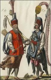 F69 et 70: Janissaire
